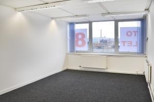 Office - 255 sqft